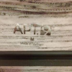 Apt. 9 Tops - BLOUSE